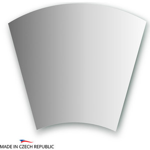 Зеркало FBS Prima 40/70х60 см, со шлифованной кромкой (CZ 0130) зеркало fbs prima 50х60 см со шлифованной кромкой вертикальное или горизонтальное cz 0116