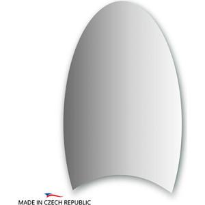 Зеркало FBS Prima 50/60х90 см, со шлифованной кромкой (CZ 0133) зеркало fbs prima 50х60 см со шлифованной кромкой вертикальное или горизонтальное cz 0116