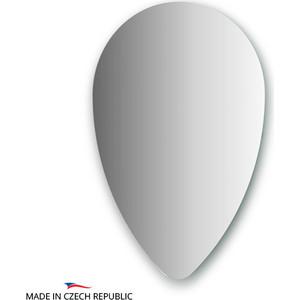 Зеркало поворотное FBS Prima 50х75 см, со шлифованной кромкой, вертикальное или горизонтальное (CZ 0134) зеркало со шлифованной кромкой 50х60 cm fbs prima cz 0140