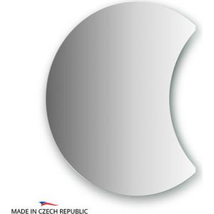Зеркало поворотное FBS Prima 50х60 см, со шлифованной кромкой, вертикальное или горизонтальное (CZ 0135) зеркало со шлифованной кромкой 50х60 cm fbs prima cz 0140