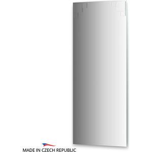 Зеркало FBS Decora 60x150 см, с фацетом 10 мм, вертикальное или горизонтальное (CZ 0815) цена