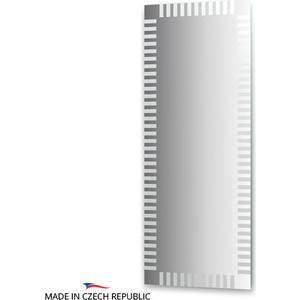 Зеркало поворотное FBS Artistica 60х150 см, с орнаментом - домино, вертикальное или горизонтальное (CZ 0733)