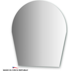 Зеркало FBS Practica 60/80х90 см, с частичным фацетом 10 мм (CZ 0414)