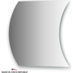 Зеркало поворотное FBS Practica 50/60х60 см, с частичным фацетом 10 мм, вертикальное или горизонтальное (CZ 0415)