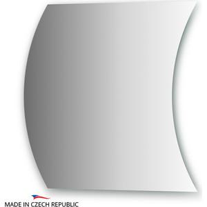 Зеркало поворотное FBS Practica 60/70х70 см, с частичным фацетом 10 мм, вертикальное или горизонтальное (CZ 0416)