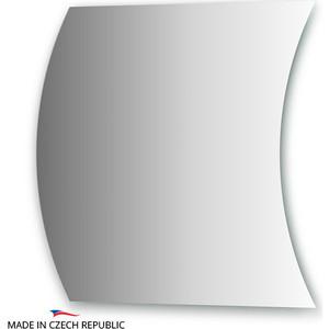 Зеркало поворотное FBS Practica 70/80х80 см, с частичным фацетом 10 мм, вертикальное или горизонтальное (CZ 0417)