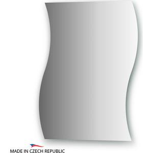 Зеркало поворотное FBS Practica 50x65 см, с частичным фацетом 10 мм, вертикальное или горизонтальное (CZ 0424)