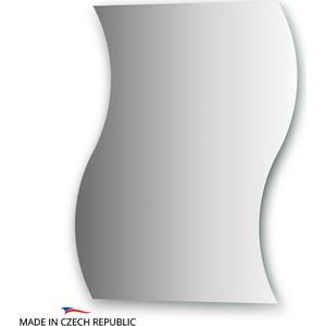 Зеркало поворотное FBS Practica 60x75 см, с частичным фацетом 10 мм, вертикальное или горизонтальное (CZ 0425)