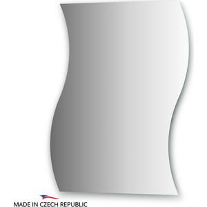Зеркало поворотное FBS Practica 70x90 см, с частичным фацетом 10 мм, вертикальное или горизонтальное (CZ 0426)