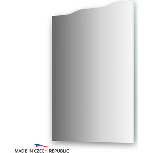 Зеркало FBS Practica 50x80 см, с частичным фацетом 10 мм (CZ 0427)