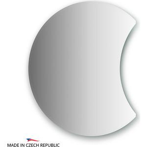 Зеркало поворотное FBS Practica 60x70 см, с частичным фацетом 10 мм, вертикальное или горизонтальное (CZ 0446)