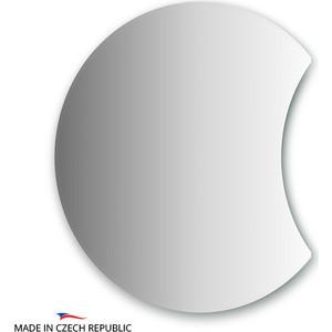 Зеркало поворотное FBS Practica 80x90 см, с частичным фацетом 10 мм, вертикальное или горизонтальное (CZ 0447)