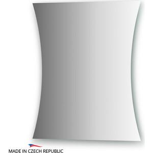 Зеркало поворотное FBS Practica 55/45х65 см, с частичным фацетом 10 мм, вертикальное или горизонтальное (CZ 0457)
