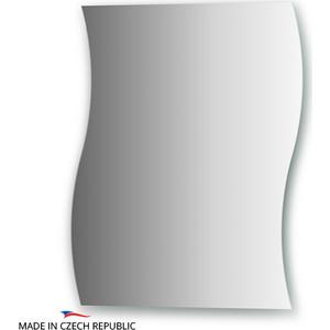 Зеркало поворотное FBS Practica 45x55 см, с частичным фацетом 10 мм, вертикальное или горизонтальное (CZ 0461) зеркало fbs practica cz 0461