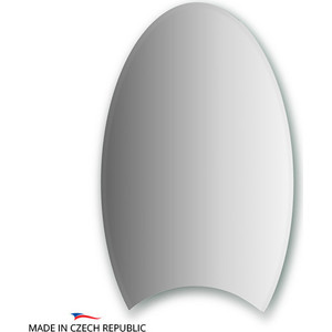 Зеркало FBS Practica 30/40х60 см, с частичным фацетом 10 мм (CZ 0464) цена 2017