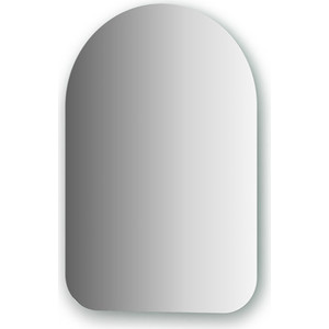 Зеркало Evoform Primary 40х60 см, со шлифованной кромкой (BY 0002) зеркало поворотное evoform primary 40х60 см со шлифованной кромкой by 0052