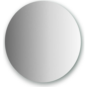 Зеркало Evoform Primary D55 см, со шлифованной кромкой (BY 0040) зеркало evoform primary by 0040