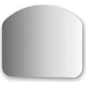 Зеркало Evoform Primary 60х50 см, со шлифованной кромкой (BY 0059) pro wrestling shoes 0059