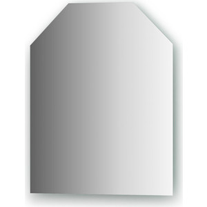 Зеркало Evoform Primary 40х50 см, со шлифованной кромкой (BY 0063)