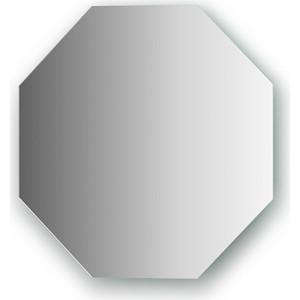 Зеркало Evoform Primary 40х40 см, со шлифованной кромкой (BY 0072)