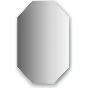 Зеркало поворотное Evoform Primary 40х60 см, со шлифованной кромкой (BY 0077) зеркало поворотное evoform primary 60х80 см со шлифованной кромкой by 0082