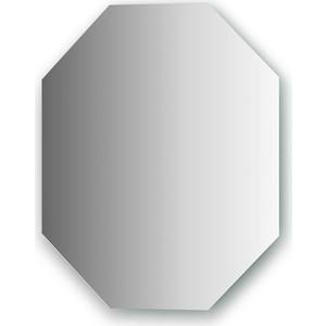 все цены на Зеркало поворотное Evoform Primary 50х60 см, со шлифованной кромкой (BY 0079) онлайн