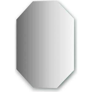 Зеркало поворотное Evoform Primary 50х70 см, со шлифованной кромкой (BY 0080) керамическая плитка fap ceramiche manhattan soho beige tozzetto 10x10 вставка