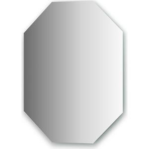 Зеркало поворотное Evoform Primary 60х80 см, со шлифованной кромкой (BY 0082) зеркало поворотное evoform primary 60х80 см со шлифованной кромкой by 0082