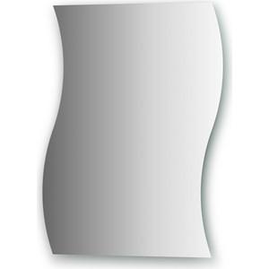 все цены на Зеркало Evoform Primary 50х65 см, со шлифованной кромкой (BY 0098) онлайн