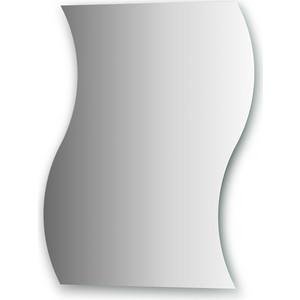 Зеркало Evoform Primary 60х75 см, со шлифованной кромкой (BY 0099)
