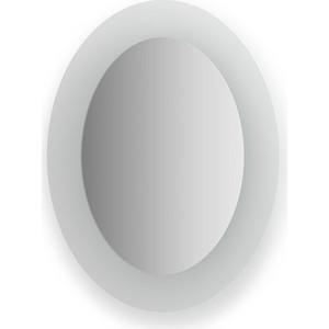 Зеркало поворотное Evoform Fashion 40х50 см, с матированием (BY 0404) зеркало evoform optima 40х50 см с полочкой 40 см by 0507