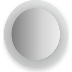 Зеркало Evoform Fashion D50 см, с матированием (BY 0408)