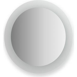 Зеркало Evoform Fashion D60 см, с матированием (BY 0409)