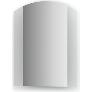 Зеркало Evoform Fashion 40х50 см, с матированием (BY 0410) зеркало evoform optima 40х50 см с полочкой 40 см by 0507