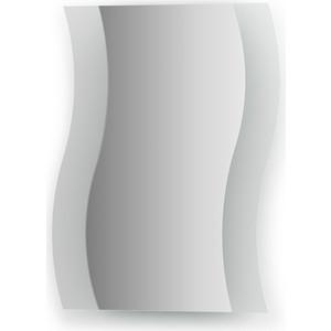 Зеркало Evoform Fashion 40х50 см, с матированием (BY 0413)