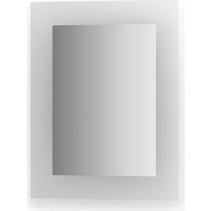 Зеркало поворотное Evoform Fashion 40х50 см, с матированием (BY 0416) зеркало evoform optima 40х50 см с полочкой 40 см by 0507