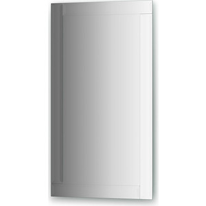 Зеркало поворотное Evoform Style 50х90 см, с зеркальным обрамлением (BY 0803)