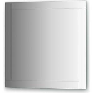 Зеркало Evoform Style 70х70 см, с зеркальным обрамлением (BY 0809)