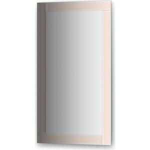 Зеркало поворотное Evoform Style 50х90 см, с зеркальным обрамлением (BY 0815) зеркало evoform style by 0809