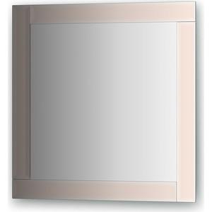 Зеркало поворотное Evoform Style 60х60 см, с зеркальным обрамлением (BY 0817)