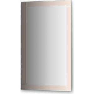 Зеркало поворотное Evoform Style 60х100 см, с зеркальным обрамлением (BY 0819)