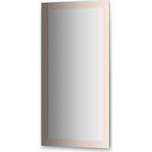 Зеркало поворотное Evoform Style 60х120 см, с зеркальным обрамлением (BY 0820) зеркало поворотное evoform style 60х60 см с зеркальным обрамлением by 0817