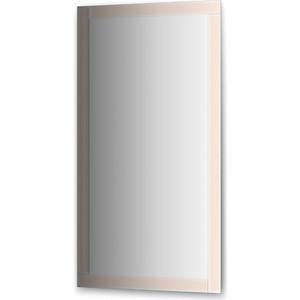 Зеркало поворотное Evoform Style 70х130 см, с зеркальным обрамлением (BY 0824) цены