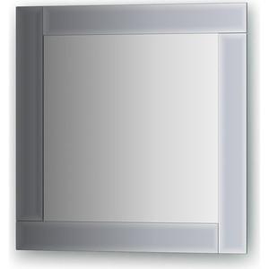 Зеркало поворотное Evoform Style 50х50 см, с зеркальным обрамлением (BY 0825)