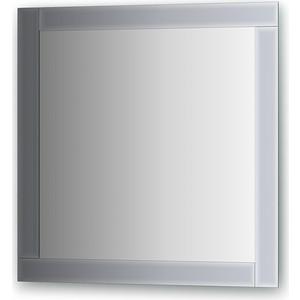 Зеркало Evoform Style 70х70 см, с зеркальным обрамлением (BY 0833)