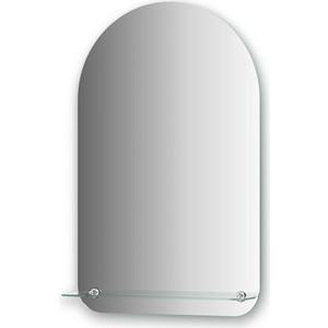 Зеркало Evoform Optima 50х80 см, с полочкой 50 см (BY 0511)