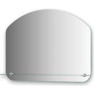 Зеркало Evoform Optima 70х55 см, с полочкой 70 см (BY 0518) зеркало evoform optima 40х50 см с полочкой 40 см by 0507