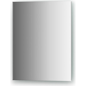 Зеркало поворотное Evoform Standard 40х50 см, с фацетом 5 мм (BY 0205) зеркало evoform optima 40х50 см с полочкой 40 см by 0507