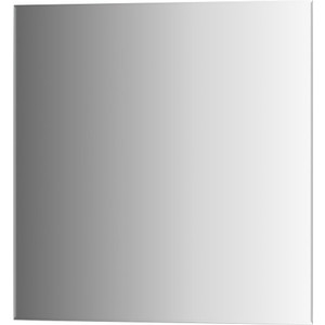 Зеркало Evoform Standard 50х50 см, с фацетом 5 мм (BY 0206) комоды 50х50 см
