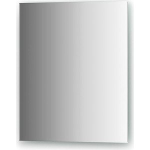 Зеркало поворотное Evoform Standard 50х60 см, с фацетом 5 мм (BY 0209)